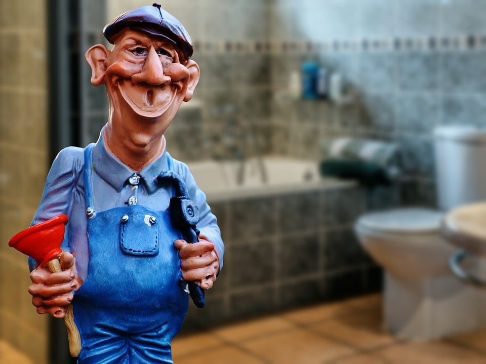 Nutrition Tips for Hard Working Plumbers